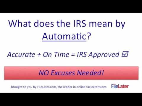 The Tax Deadline Looms: Advice for Last-Minute Filers - Worldnews.com