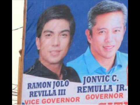 jonvic and jolo campaign jingle