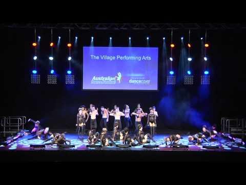 2014 Australian Dance Festival - The Village Performing Arts