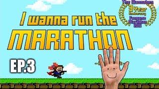 ZORMAN   I WANNA RUN THE MARATHON   Ep.3
