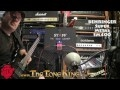 Super Metal Pedal Behringer Bugera SM400 SM-400 Boss Hyper Metal HM3 HM-3 Demo Review Randall Halo