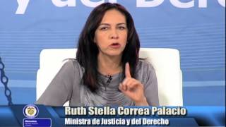 Rendicin De Cuentas 2011-2012 Ministerio De Justicia Y Del Derecho Parte5