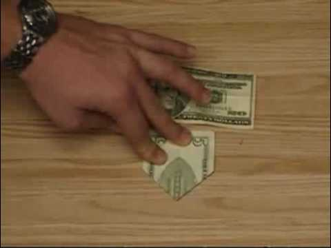 Hidden 911 incident on dollar bills