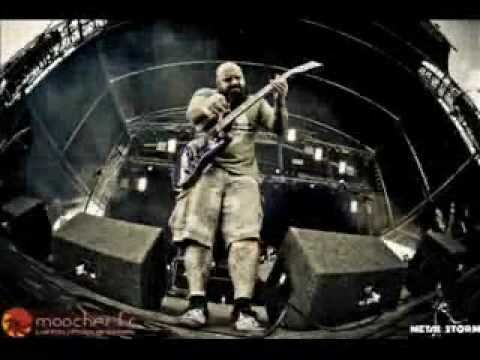 Crowbar - Fall Back To Zero