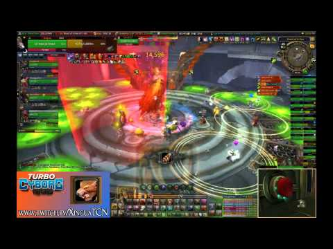 TCN vs. Heroic: Ji-Kun 25 (Guardian Druid POV)