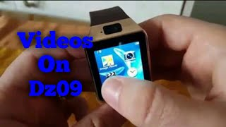 How to play videos on DZO9::100% working