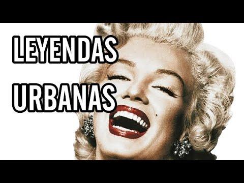Nuestro Insolito Universo-Marilyn Monroe