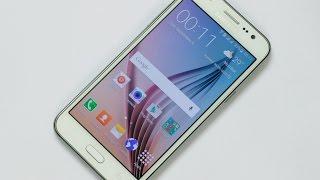 Samsung GALAXY  J5 отзывы пользователей