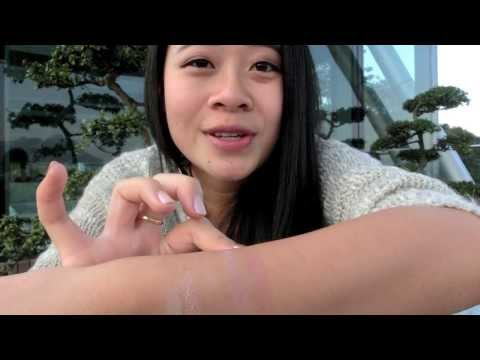 香港篇: Naked 3 for Asian Girls- Swatch, Tutorial and Afterthought