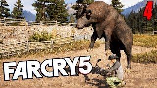 MOUNTED - Teo & Richard Play: Far Cry 5