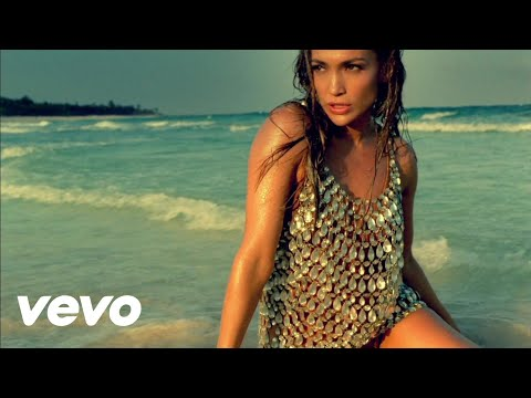 Jennifer Lopez Ft. Lil Wayne- I'm Into You Lyrics video