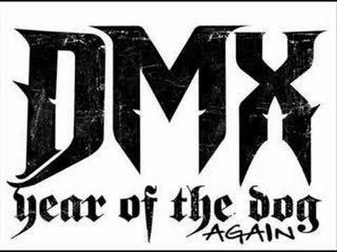 We in here- DMX