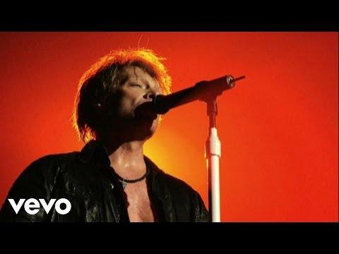 Bon Jovi - When We Were Beautiful (Live)