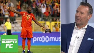 Will Bayern see a new manager? Is ESPN FC targeting Romelu Lukaku?   Extra Time
