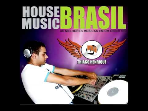Bob Sinclar Feat. Sean Paul - Tik Tok  (CD HOUSE MUSIC BRASIL)
