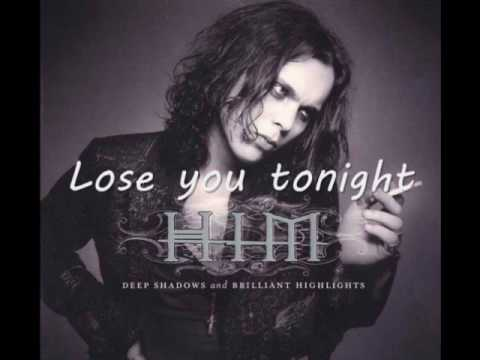 Him - Lose You Tonight