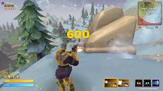 4 Minutes of Realm Royale Flick Headshots