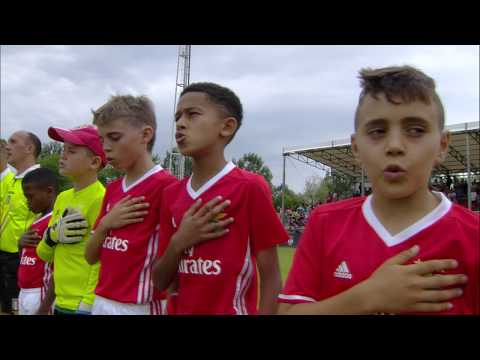 Benfica - Atletico Madrid 1-3 (Final 1°-2°) thumbnail