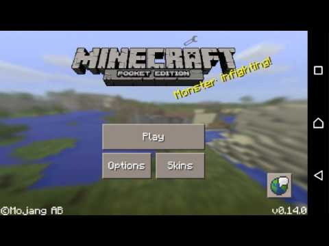 Jak Zainstalować Shadery Do Minecraft PE - Poradnik - Minecraft Pokcet Edition