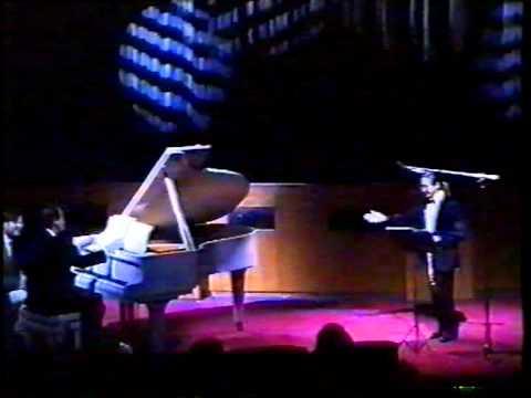 DAVIDE GANDINO Concerto sulla Costa Classica in Traversata Transatlantica ..