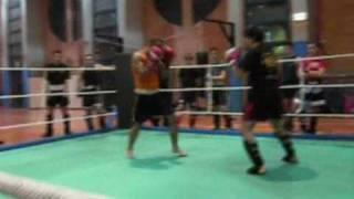 Stage Kick Boxing-MMA 28 novembre 2009.wmv