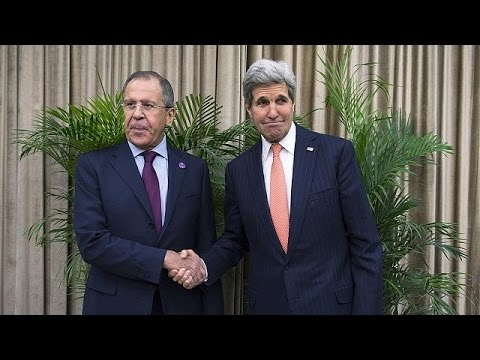 US and Russia agree to exchange information on Ukraine