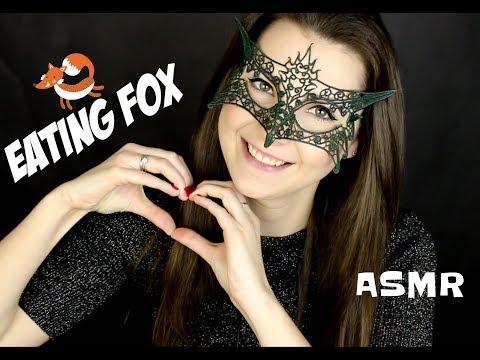 Прямая трансляция пользователя Eating Fox