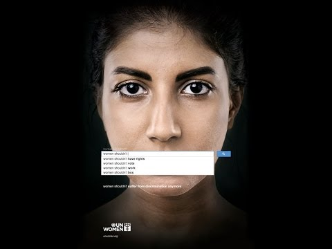 """Women Should:"" A Global Google Autofill Study"