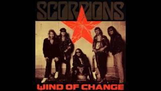 [MP3 + LYRICS] SCORPIONS - WIND OF CHANGE