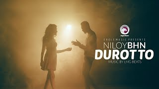 Download Niloy BHN – Durotto (Official Music Video) | LMG Beats | Bangla R&B 2017 | Tropical House 3Gp Mp4