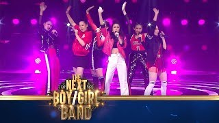 "#TeamGirl ""ยกมือขึ้น"" 