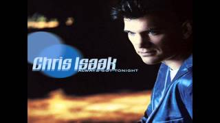 Watch Chris Isaak One Day video