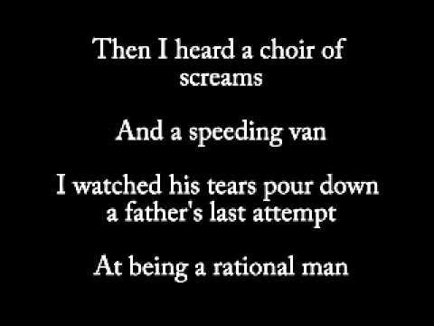 Sad Song #5 -- \