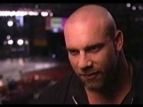 WCW Goldberg - Who's next ? part 1/5