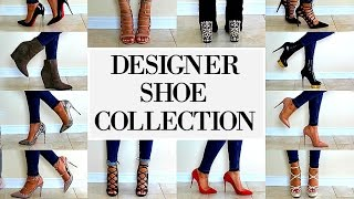 Download MY SHOE COLLECTION: Designer High Heels 3Gp Mp4