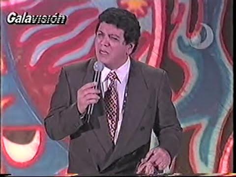 Jaime Rubiel - Comediante