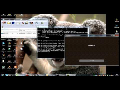 Как создать сервер через hamachi в minecraft 152