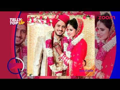 'Yeh Hai Mohabbatein' actress Mihika Verma gets married | #TellyTopUp
