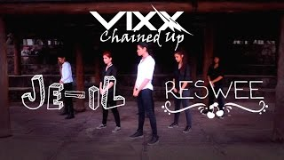 빅스(VIXX) - 사슬 Chained up (Dance cover)