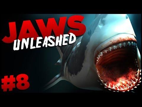 Jaws Unleashed | Story Mission #8 | Killing The Mayor.