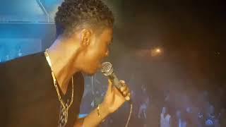 DADI LOVE EN Live BELO SUR TSIRIBIHINA 03 OCTOBRE 2017
