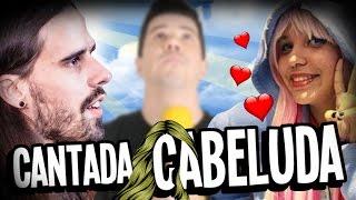 CANTADA CABELUDA | CocaCola A. Jungle / Manaus - AM [2/2]