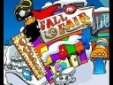 Club Penguin - September 24,-25, 2008