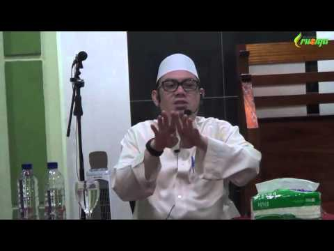 Ust. Ahmad Zainuddin - Fikih Beribadah
