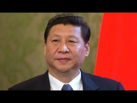 The Newshour Debate: Chinese President Xi Jinping War Cry - Full Debate (23rd September 2014)