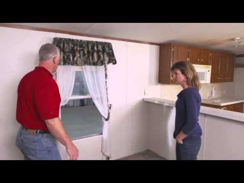 Mobile Home Maintenance Tasks For Pros