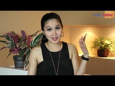 Profil Succes Sandra Dewi
