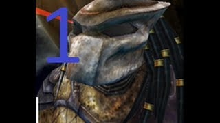 Aliens vs predator 2 walkthrough part 1