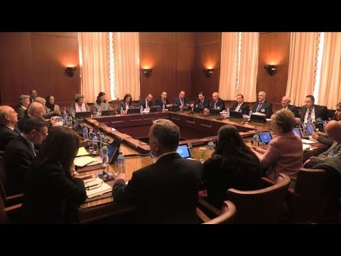 Syria peace talks in disarray again