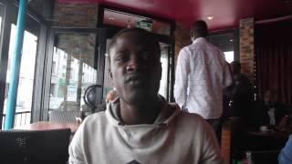 Moussa Diaw | La vie des Modou Modou
